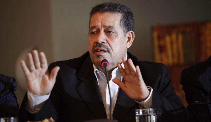 شباط: نطالب بحكومة ائتلاف وطنية وان لا يتعدى عددها 17وزير…وانا مستعد لاكون رئيس الحكومة