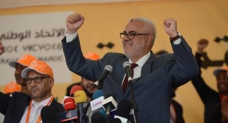بن كيران: ما بغايناش الوطن يتحرق..ولا بوعزيزي..واستغرب من متابعة قائد الدروة في حالة سراح وهو وجد في بيت متزوجة