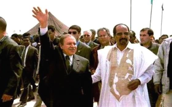 وفاة الديكتاتور عبد العزبز المراكشي في انتظار رحيل بوتفليقة المريض