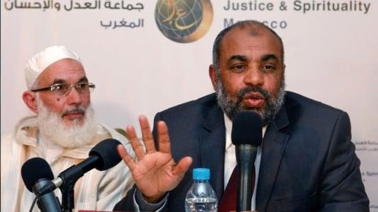 العدل والإحسان تسعى للتحكم والهيمنة على البرلمان المغربي في الانتخابات المقبلة