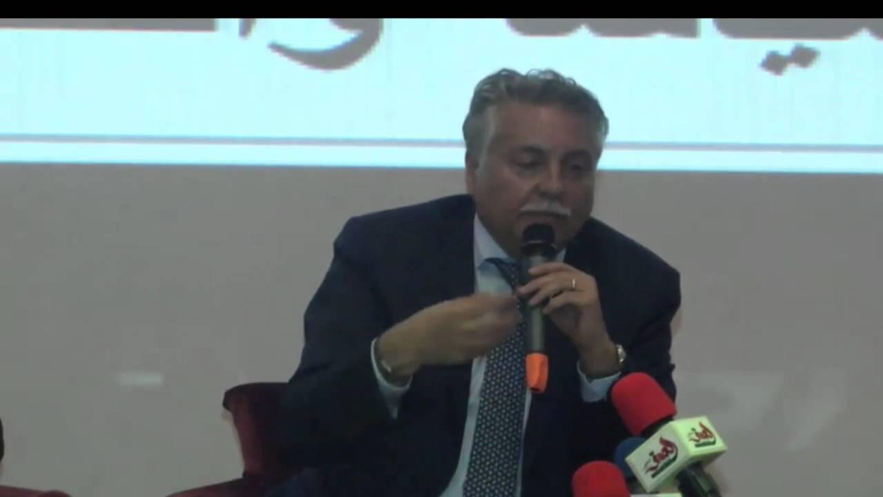 نبيل بنعبدالله : المشكلة هي Dopage