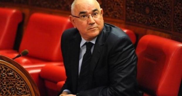 اجتماع في وزارة الداخلية لتدارس وضعية السوق المغربية استعدادا لشهر رمضان