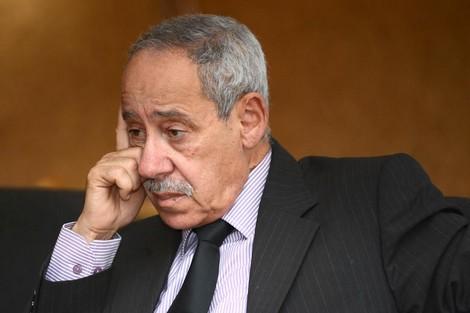 إنفراد.. لشكر يرشح المحامي المريني لعضوية المحكمة الدستورية