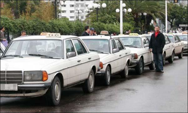 انتبهوا: وزارة الداخلية تضع قانون تحديد شروط منح تجديد سيارة الأجرة