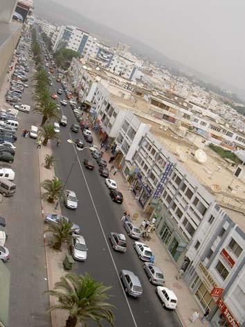 """""""البيجيدي"""" يستعد لتسمية أحد الشوارع الرئيسية بإسم مؤسسه عبد الكريم الخطيب"""