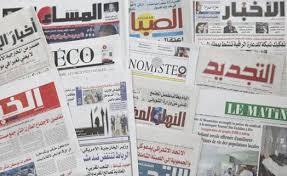 الأنترنت والقراءة المجانية للجرائد تهدد الصحافة الورقية في المغرب