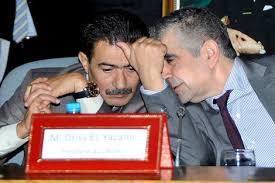 مجلس اليزمي والصبار يرد على الطالبي العلمي بخصوص قانون محاربة العنف ضد النساء