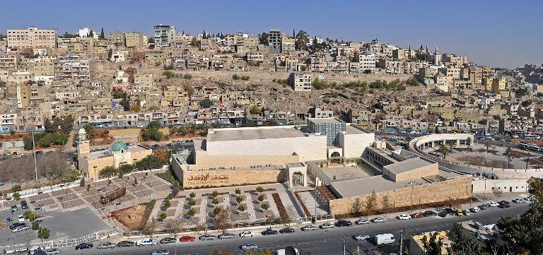 بعثة من رجال الأعمال المغاربة تحل بالأردن بحثا عن شركاء في المجالين التجاري والصناعي