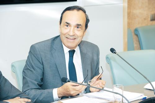 الحبيب المالكي: حان الوقت للقيام بمراجعة التجربة المغربية في المجال التنموي