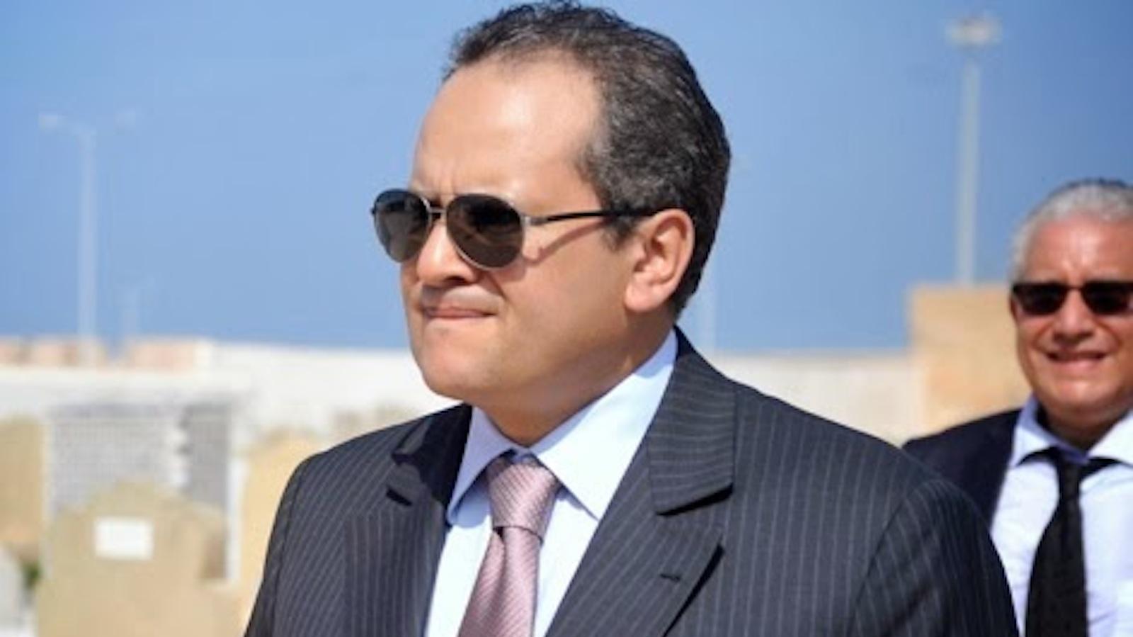 المغرب  يستدعي السفير الأمريكي بالرباط … وبوريطة وياسين المنصوري يلتقيان بوش