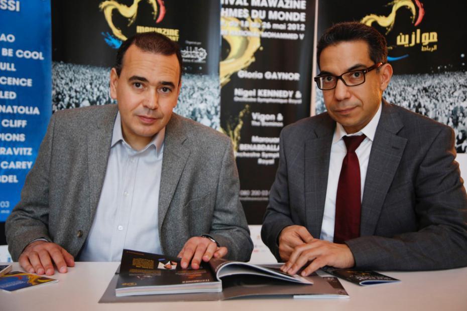"""مهرجان """"موازين"""" لصاحبه الماجيدي يقصي الصحافيين ويمنح دعما خاصا لمواقع تابعة له"""