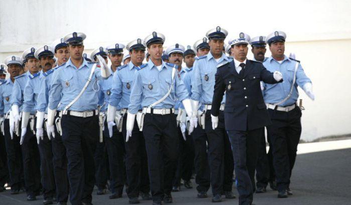 المديرية العامة للأمن الوطني: مباراة لتوظيف 100 عميد شرطة و 300 ضابط شرطة و90 ضابط أمن و1040 مفتش شرطة و3570 حارس أمن