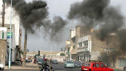 منظمة الصحة العالمية: سكان سبع مدن مغربية مهددون بالربو وسرطان الرئة والسكتة الدماغية