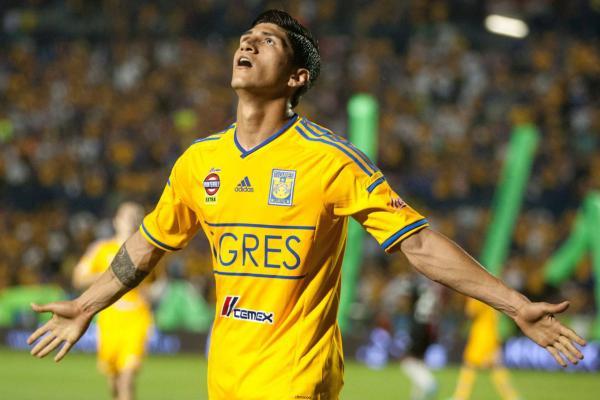 اختطاف لاعب المنتخب المكسيكي ألان بوليدو بولاية تاماوليباس