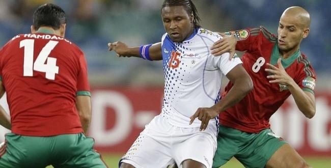 المنتخب المغربي لكرة القدم…في الرتبة 64 عالميا و 12 افريقيا