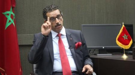 الخيام: المغرب شوكة في حلق التنظيمات الارهابية