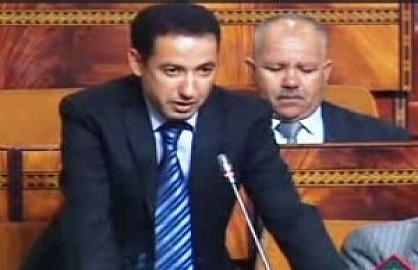 صفعة لحزب مزوار…المجلس الدستوري يلغي مقعد برلماني بسبب سوابقه العدلية