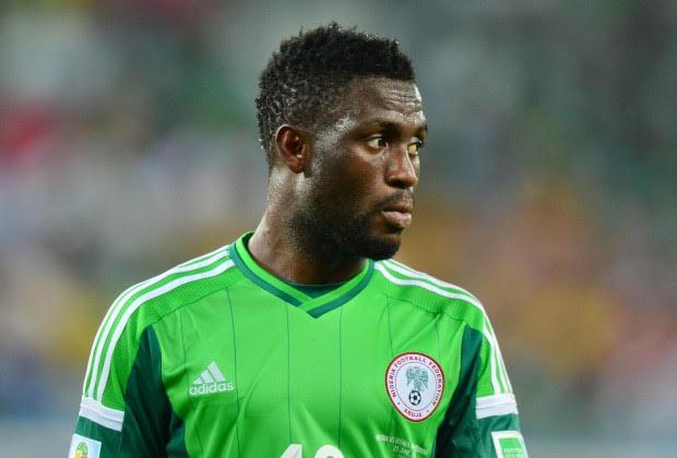 الرجاء يفتقد نجمه النيجيري في أخر جولات البطولة