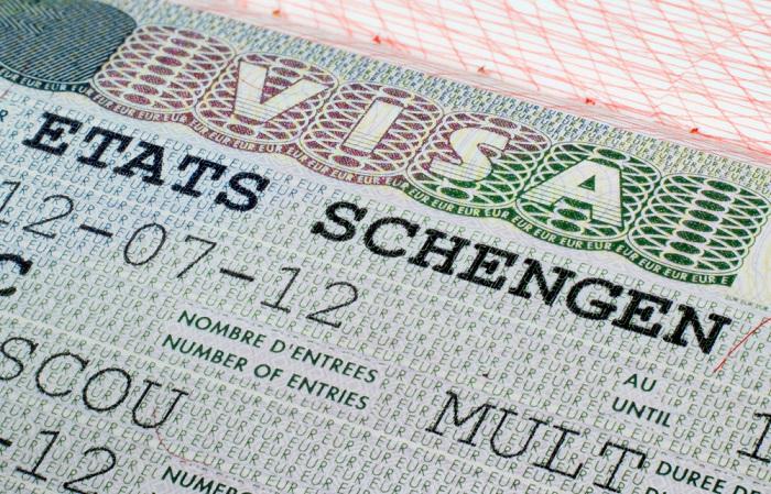 """الدخول الى دول أوربا  سيصبح بدون """" فيزا"""""""