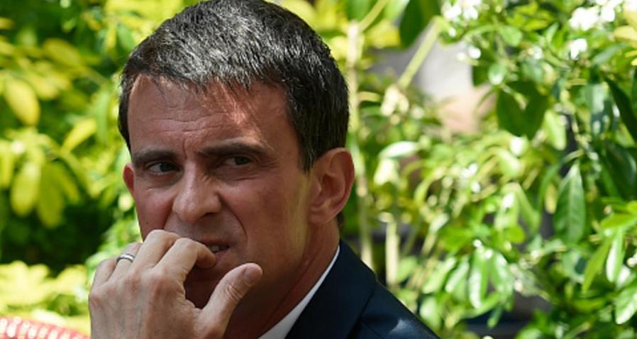 """فالس يعلن وصفة """"فرنسا"""" لمكافحة الإرهاب والتطرف"""