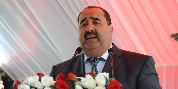لشكر في طنجة…لمناقشة الراهن المغربي والانتظارات السياسية لانتخابات التشريعية