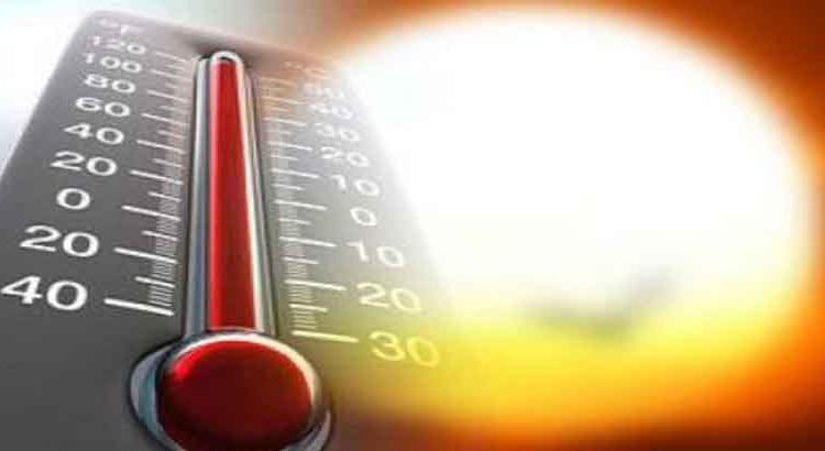 ارتفاع الحرارة إلى 44 درجة يوم الأربعاء بعدد من المناطق المغربية