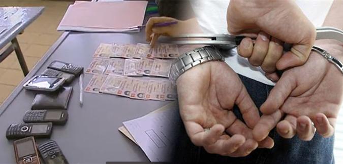 السجن للمتورطين في تسريب امتحان الباكالوريا …. و51 ألف مترشح قاطعوا الامتحان
