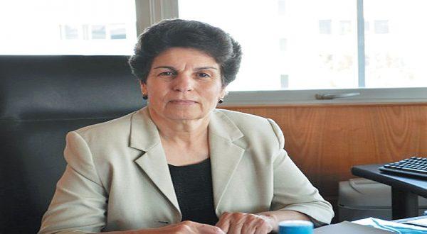 """يا حكيمة"""" الهاكا"""" أمينة المريني: طرد زاكية حادوش بهذه الطريقة لم يحصل حتى في سنوات الرصاص"""
