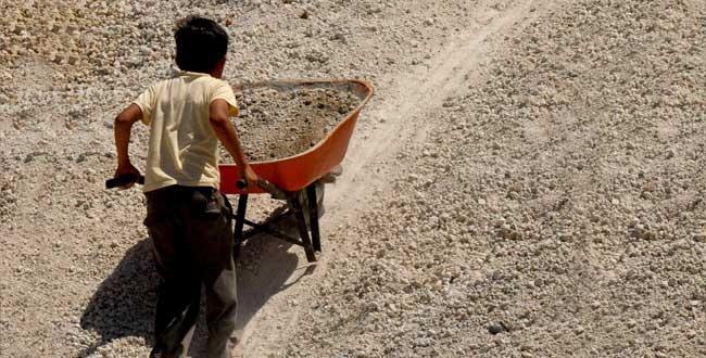 صادم: 193 ألف طفل بالمغرب يعملون في مهن خطيرة