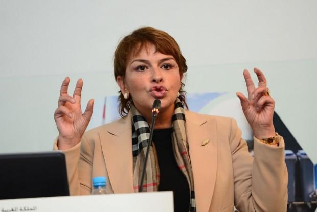 """فضيحة بيئية: باخرة ايطالية تنقل 2500طن من"""" الأزبال"""" السامة والخطيرة الى المغرب وزارة الحيطي خارج السياق"""