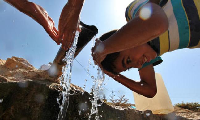 الأرصاد الجوية تُحذر من طقس حار في أول أسبوع من رمضان