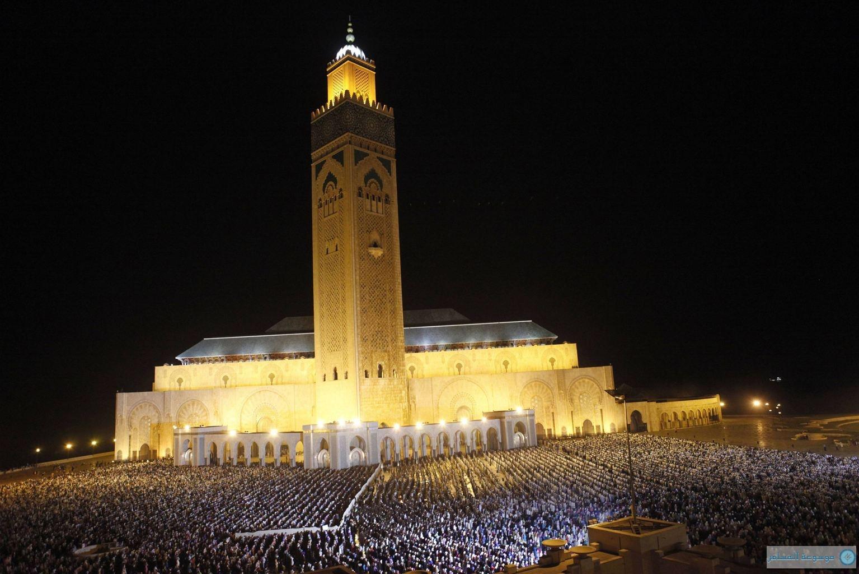هل يجوز قيام ليل رمضان بصلاة التراويح والتهجد؟