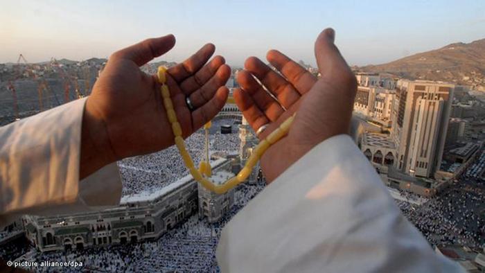 رمضان يوم الاثنين بالسعودية وقطر واليمن والامارات
