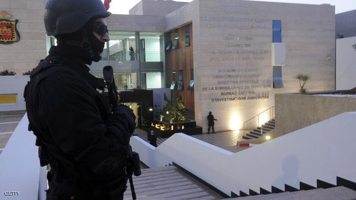 المخابرات المغربية توقف عنصر ارهابي داعشي خطير بمكناس له خبرة في اعداد العبوات الناسفة