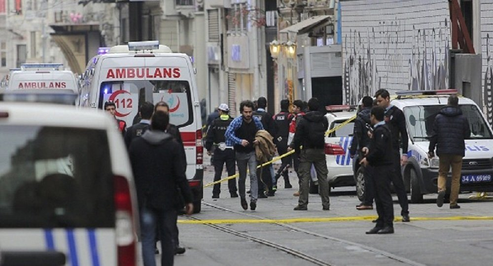 مدير الاستخبارات الأمريكية يحذر من هجمات إرهابية ضد الولايات المتحدة مماثلة لتركيا