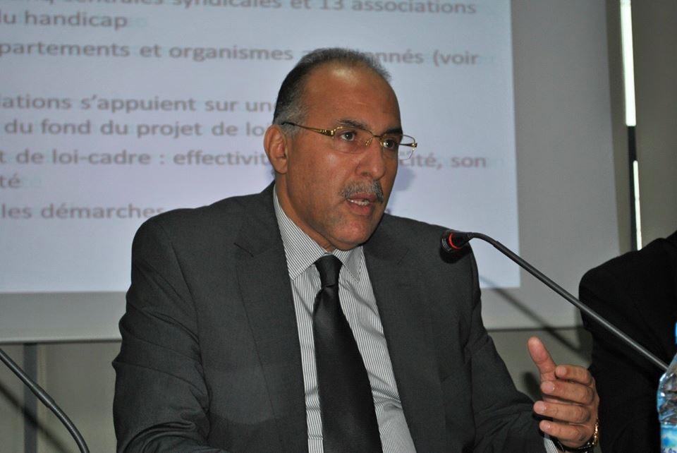 المومني من جنيف: الملك محمد السادس وضع مجموع الأوراش في المجال الاجتماعي والطبي في إطار دينامية شاملة تروم محاربة الفقر والهشاشة والإقصاء الاجتماعي.