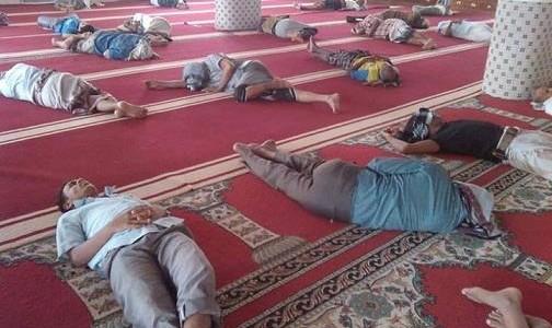 كيف تتخلّص من النعاس في شهر رمضان