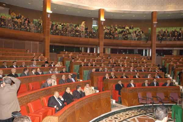 مجلس المستشارين ينتخب يوم الثلاثاء المقبل ثلاثة من أعضائه لأول مرة بالمحكمة الدستورية