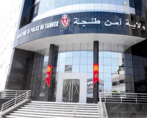 إسبانية تتصل بسفارة بلادها بالمغرب وتدعي تعرضها للاحتجاز  بطنجة والأمن يصل اليها