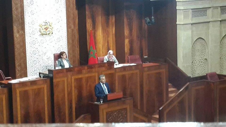 بنعبدالله: نهنئ أنفسنا على التصويت على مشروع قانون العمال المنزليين في سن 18 سنة ولن نتراجع عن هذا المكتسب