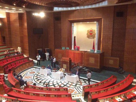 ماء العينين: تصويت البيجيدي على مرشح البام في المحكمة الدستورية تصويت تحكمه اعتبارات وطنية