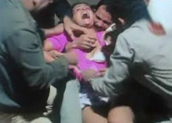 يقع بالجزائر…ثلاثة أشخاص اغتصبوا فتاة قاصر في رمضان
