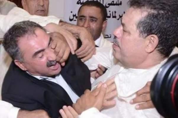 """الانتخابات ما عندها مصداقية:  عزيز اللبار يعود لـ""""البام"""" بفاس بعدما طرده الياس العماري"""
