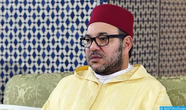 """الملك محمد السادس: """" أحدث ثورة في السياسة المغربية داخليا وخارجيا """""""