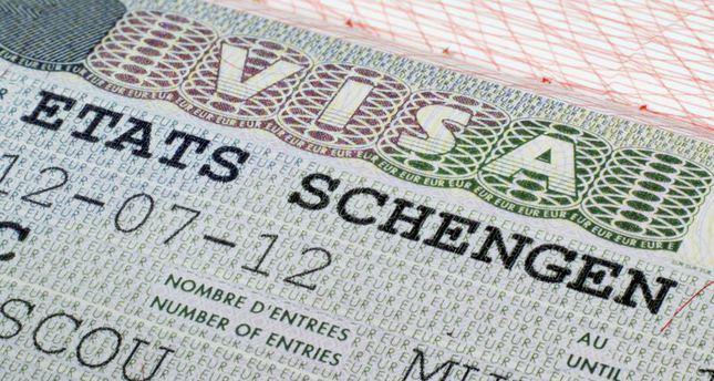 لا اعفاء للاتراك من التأشيرة للاتحاد الاوروبي