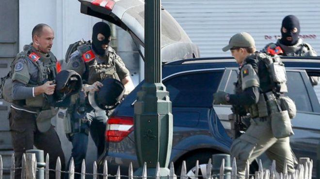 ثلاثة أشهر بعد اعتداءات بروكسل بلجيكا لا تزال تعيش تحت التهديدات الإرهابية