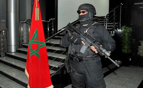 المخابرات المغربية تفكك خلية داعشية بكل من تطوان ومارتيل والدار البيضاء