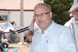 """دفاعا عن المغرب العميق المتهم ب """"ضريب البندير"""""""