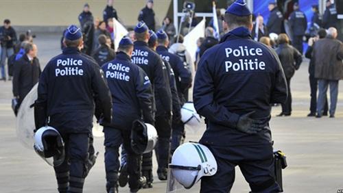 الشرطة البلجيكية تستنفر بعد أنباء عن توجه مقاتلي الدولة الإسلامية لأوروبا