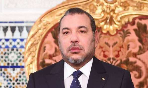 الملك محمد السادس يلقي خطابا ساميا من فاس